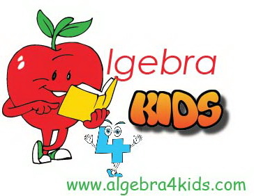 http://www.algebra4kids.com, Algebra worksheets, interactive games, puzzles, video tutorials